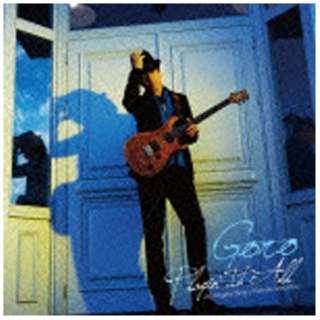 GORO(野口五郎)/Playin' It All -My Fingers Sing J-Female Melodies- 通常盤 【CD】
