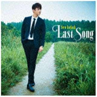 ソ・イングク/Last Song Type-A 【CD】