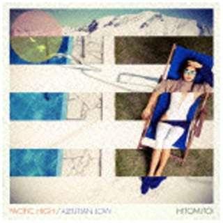 一十三十一/PACIFIC HIGH/ALEUTIAN LOW 【CD】