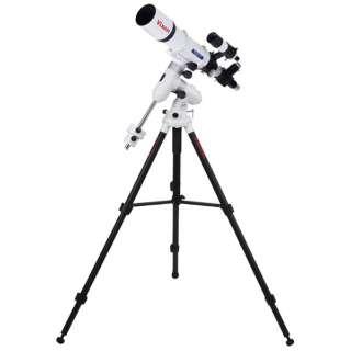 AP-ED80Sf 天体望遠鏡 [屈折式 /スマホ対応(アダプター別売)]