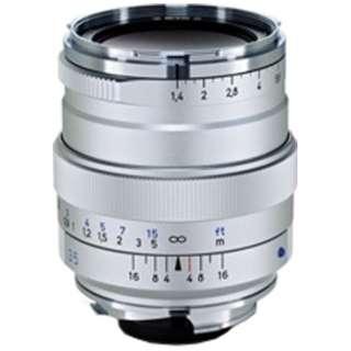カメラレンズ T* 1.4/35 ZM Distagon(ディスタゴン) シルバー [ライカM /単焦点レンズ]