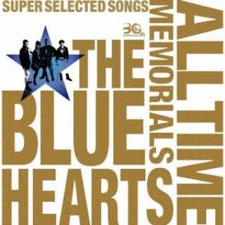ザ・ブルーハーツ/THE BLUE HEARTS 30th ANNIVERSARY ALL TIME MEMORIALS ~SUPER SELECTED SONGS~ 通常盤(CD2枚組) 【CD】