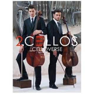 2Cellos/チェロヴァース 初回生産限定盤 【CD】