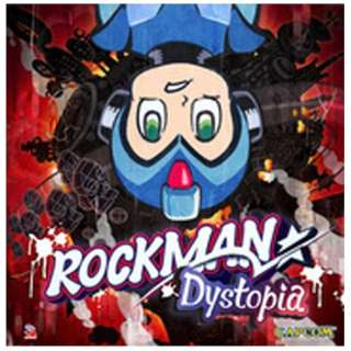 (ゲーム・ミュージック)/ロックマン ディストピア 【CD】