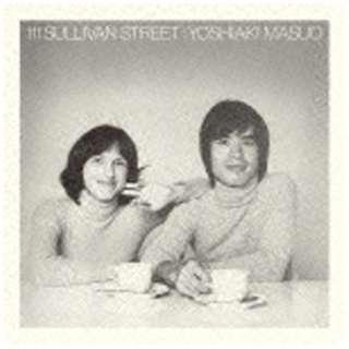 増尾好秋(g)/111 サリヴァン・ストリート 完全生産限定盤 【CD】