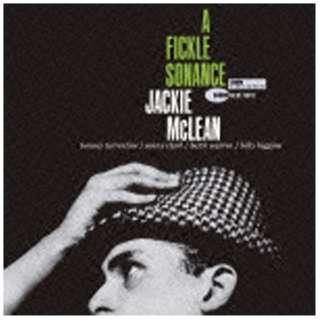 ジャッキー・マクリーン/ア・フィックル・ソーナンス 生産限定盤 【CD】