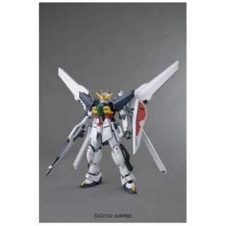 MG 1/100 ガンダムダブルX【機動新世紀ガンダムX】