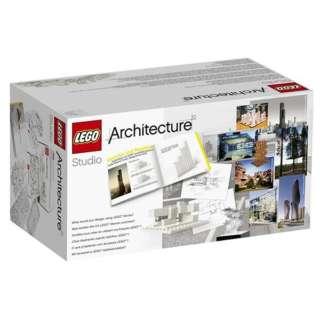 LEGO(レゴ) 21050 アーキテクチャー スタジオ