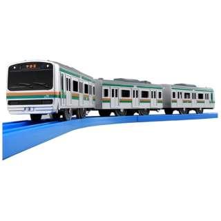 プラレール S-43 サウンドE231系 近郊電車