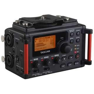 DR-60DMK2 ICレコーダー [ハイレゾ対応]