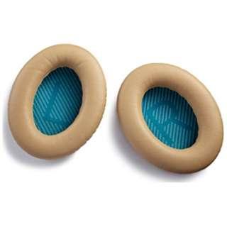 QC25用 イヤーパッド EAR CUSHION QC25 WH