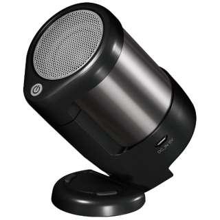 SSA40M BK ブルートゥース スピーカー ブラック [Bluetooth対応]