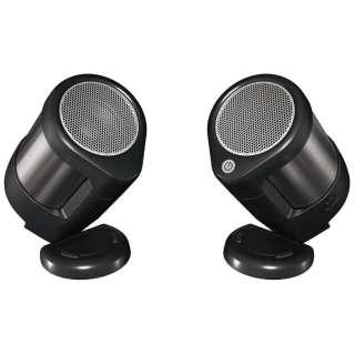 SSA40S BK ブルートゥース スピーカー ブラック [Bluetooth対応]