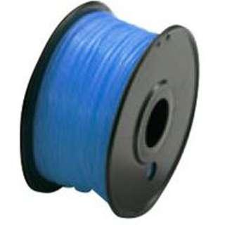 3Dプリンター Value3D MagiX MF-500用 PLAフィラメント(ブルー) MF5-17アオ25