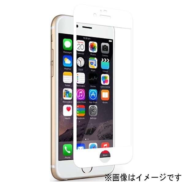 iPhone 6用 iVisor XT ホワイト mo-ivxt-ip6wh