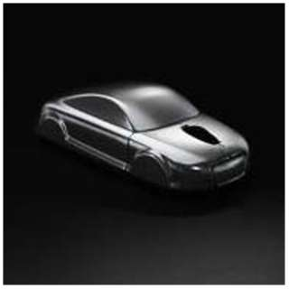 FACE 660950 マウス クリックカーマウス Audi  [光学式 /USB /無線(ワイヤレス)]