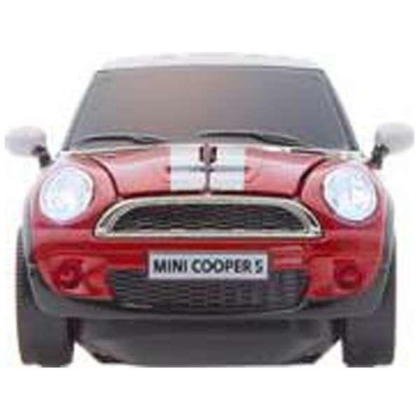 FACE 660943 マウス クリックカーマウス Mini Cooper レッド UK  [光学式 /USB /無線(ワイヤレス)]