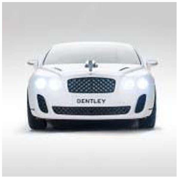 FACE 660554 マウス クリックカーマウス Bentley Continental Super Sports  [光学式 /USB /無線(ワイヤレス)]