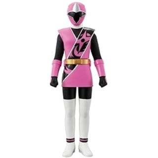 手裏剣戦隊ニンニンジャー 戦隊ヒーローシリーズ 05 モモニンジャー