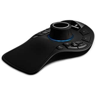 SMP マウス SpaceMouse  [15ボタン /USB /有線]