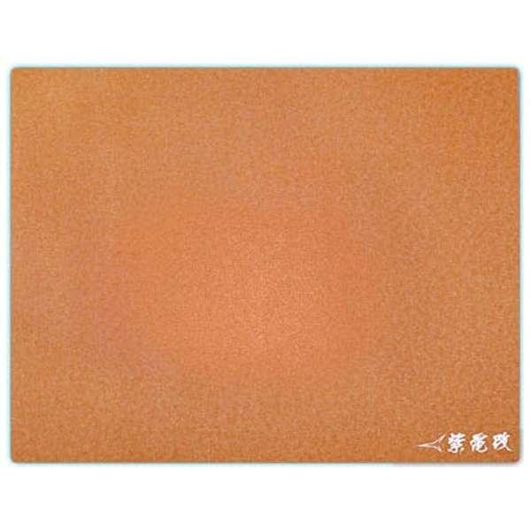 SDK-MID-L ゲーミングマウスパッド 紫電改 MID オレンジ
