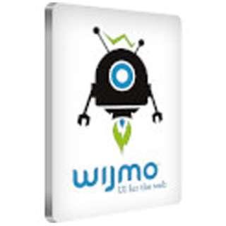 〔Win版/ライセンス〕 Wijmo 3 (ウィジモ 3) ユーザーライセンス