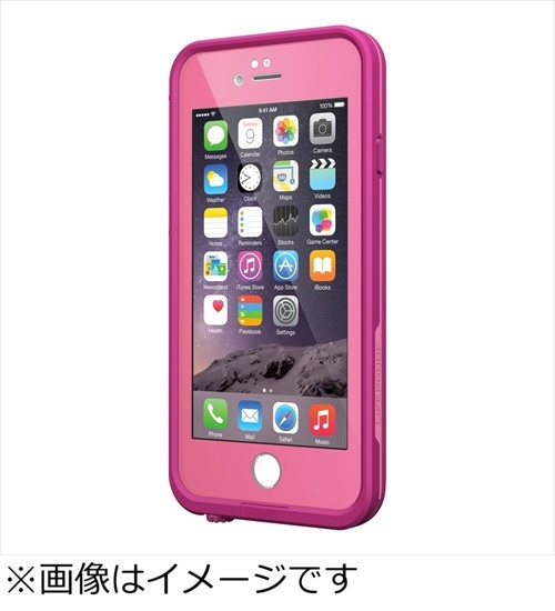 fre for iPhone6 [Pink]