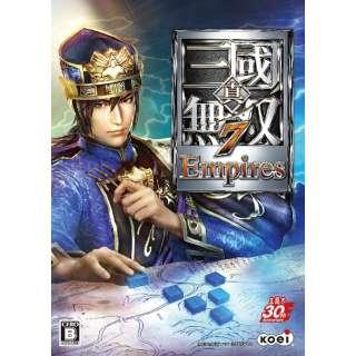 〔Win版〕 真・三國無双 7 Empires