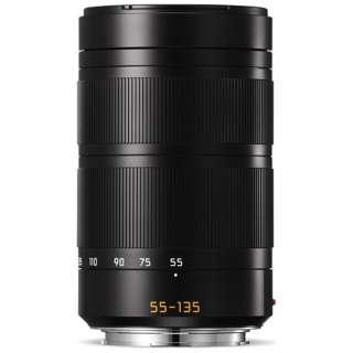 カメラレンズ T F3.5-4.5/55-135mm ASPH. APO-VARIO-ELMAR(アポ・バリオ・エルマー) ブラック [ライカT /ズームレンズ]