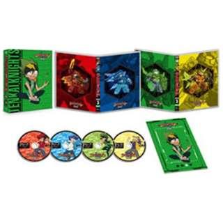 テンカイナイト DVD-BOX3 【DVD】