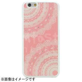 iPhone 6用 RhineStone case コンセントリック レース Fantastick I6N06-14D403-05