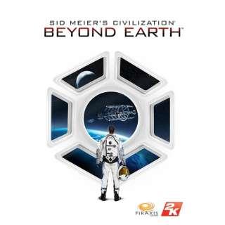 〔Win版〕 Sid Meier's Civilization:Beyond Earth 初回版