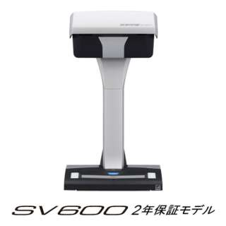 FI-SV600A-P スキャナー ScanSnap [A3サイズ /USB]