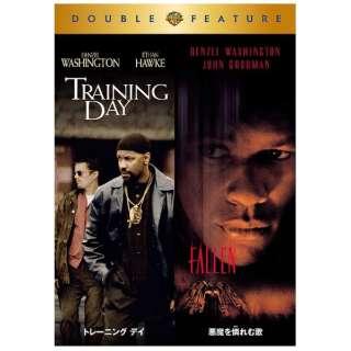 トレーニング デイ/悪魔を憐れむ歌 初回限定生産 【DVD】