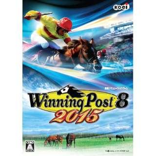 〔Win版〕 Winning Post 8 2015 (ウィニング ポスト 8 2015)