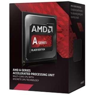 A8 7650K Black Edition BOX品 AD765KXBJABOX ※対応BIOS以外は起動できません。