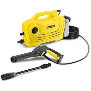 高圧洗浄機 K2 クラシック プラス 1.600-974.0 [50/60Hz]
