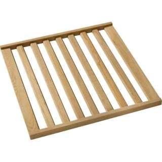 ワインセラー DUAL用木製棚板(6枚セット)