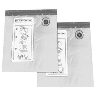 マルチフードキーパー(VC100)専用真空パック袋 (大10枚) VCB01