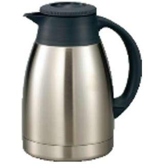 コーヒーメーカー ステンレスサーバー SERECJS-HW