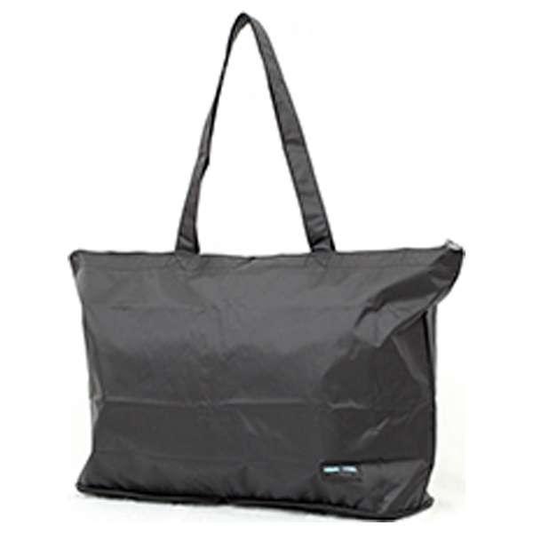 折りたたみトートバッグ H0001 ブラック