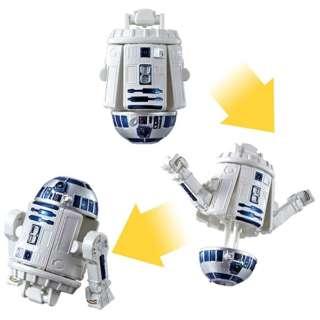 スター・ウォーズ エッグフォース R2-D2