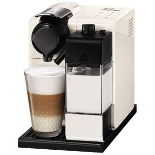 F511-WH カプセル式コーヒーメーカー Lattissima touch(ラティシマ・タッチ)