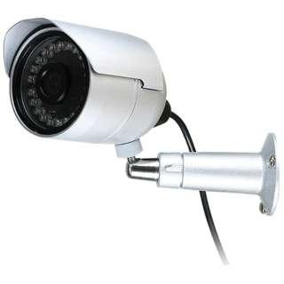CG-NCBU031A ネットワークカメラ [暗視対応 /有線 /屋外対応]