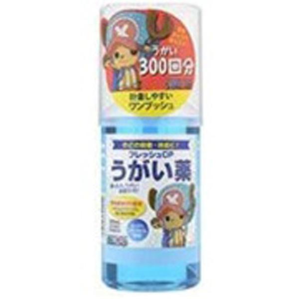 日野薬品工業 フレッシュCP チョッパー 300ml [0010]