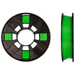 3Dプリンタ MakerBot Replicator/mini/Z18用 PLAフィラメント Smallタイプ(蛍光 緑) MP06053
