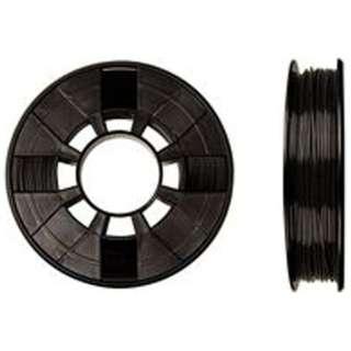 3Dプリンタ MakerBot Replicator/mini/Z18用 PLAフィラメント Smallタイプ(True Black) MP05823