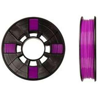 3Dプリンタ MakerBot Replicator/mini/Z18用 PLAフィラメント Smallタイプ(True Purple) MP05788