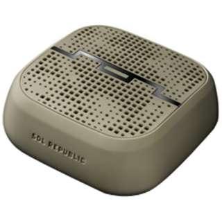 SOL-PUNK-CRG ブルートゥース スピーカー カーゴ [Bluetooth対応]
