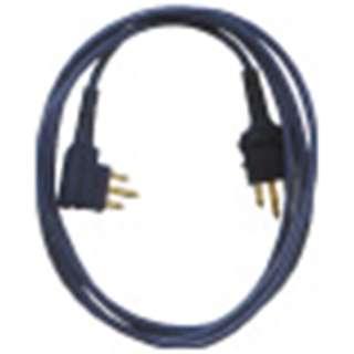イヤホンコード 3極 グレー/45cm(HD-70・ポケット型アナログ用)RC-11【片耳用】